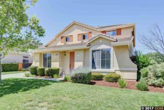 4532 Wagon Trail Way, Antioch, CA 94531 (#40781340) :: Realty World Property Network