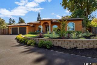 21 Susan Ct, Alamo, CA 94507 (#40782761) :: Realty World Property Network
