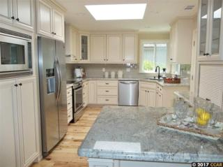 2324 Pine Knoll #4, Walnut Creek, CA 94595 (#40783010) :: Realty World Property Network