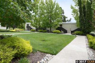 2001 Oakmont Way #7, Walnut Creek, CA 94595 (#40783123) :: Realty World Property Network