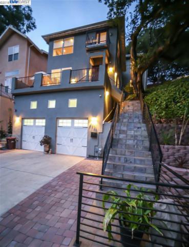 8740 Golf Links Rd, Oakland, CA 94605 (#40828998) :: Armario Venema Homes Real Estate Team