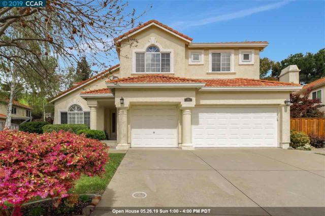 140 El Portal Place, Clayton, CA 94517 (#40860132) :: Armario Venema Homes Real Estate Team