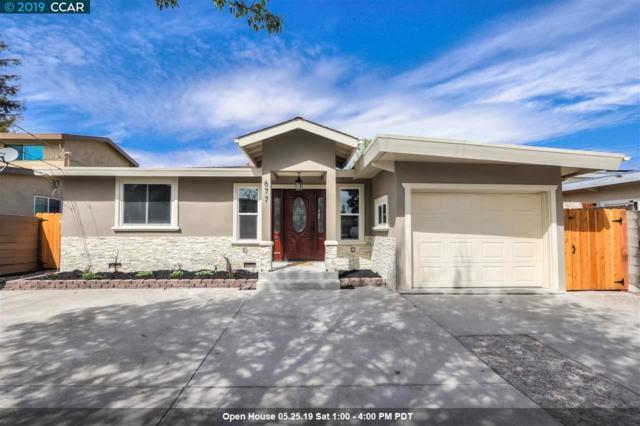677 Cypress Avenue, Sunnyvale, CA 94085 (#40860982) :: The Grubb Company