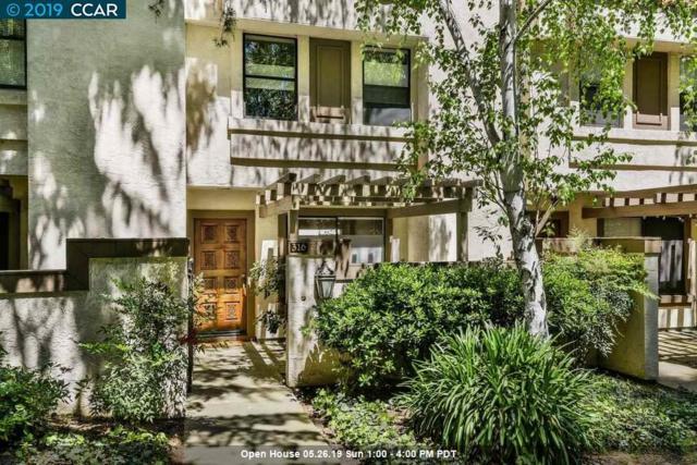 316 Preakness Ct, Walnut Creek, CA 94597 (#40862014) :: The Grubb Company