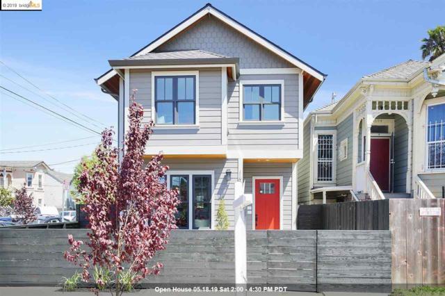 1698 11th, Oakland, CA 94607 (#40863046) :: Armario Venema Homes Real Estate Team