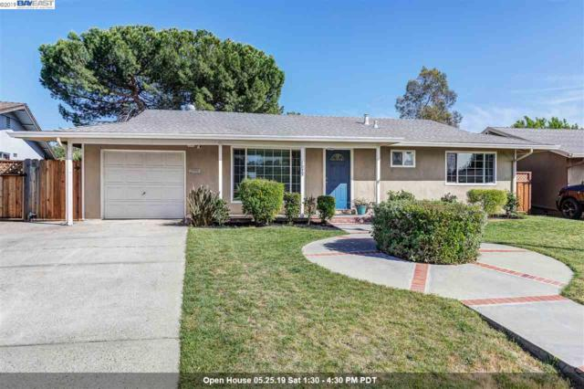 1077 Marigold Rd, Livermore, CA 94551 (#40863506) :: The Grubb Company