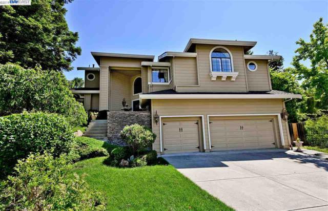 40 Glenhill Ct, Danville, CA 94526 (#40863540) :: Armario Venema Homes Real Estate Team