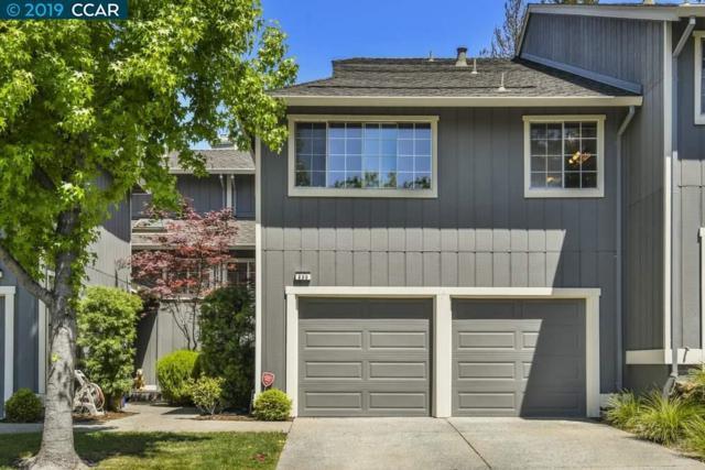 230 Hillcrest Ln, Pleasant Hill, CA 94523 (#40864982) :: J. Rockcliff Realtors
