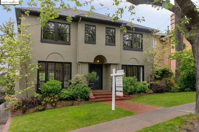115 Monticello Ave, Piedmont, CA 94611 (#40865562) :: The Grubb Company
