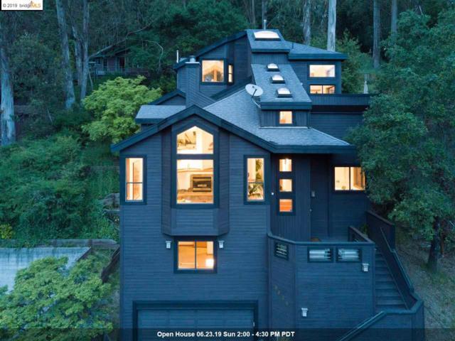 6988 Pinehaven Rd, Oakland, CA 94611 (#40865960) :: Armario Venema Homes Real Estate Team