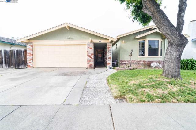 35576 Purcell Pl, Fremont, CA 94536 (#40865999) :: Armario Venema Homes Real Estate Team