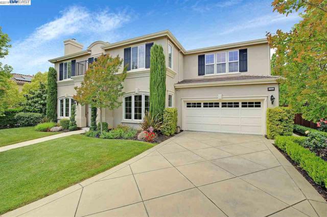 750 Sunny Brook Way, Pleasanton, CA 94566 (#40866017) :: J. Rockcliff Realtors