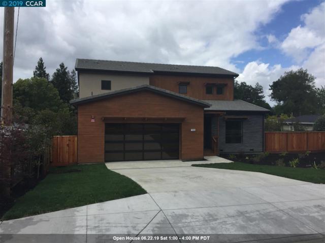 1850 San Luis Rd, Walnut Creek, CA 94597 (#40867390) :: The Grubb Company