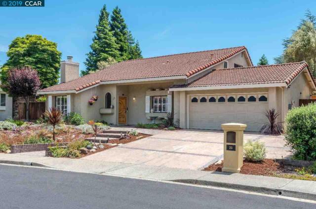 25 Cree Ct, San Ramon, CA 94583 (#40868793) :: J. Rockcliff Realtors