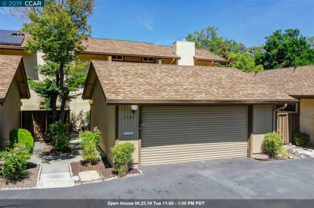 1795 Candelero Ct, Walnut Creek, CA 94598 (#40869539) :: The Grubb Company