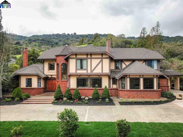 2464 Foothill Rd, Pleasanton, CA 94588 (#40869582) :: Armario Venema Homes Real Estate Team