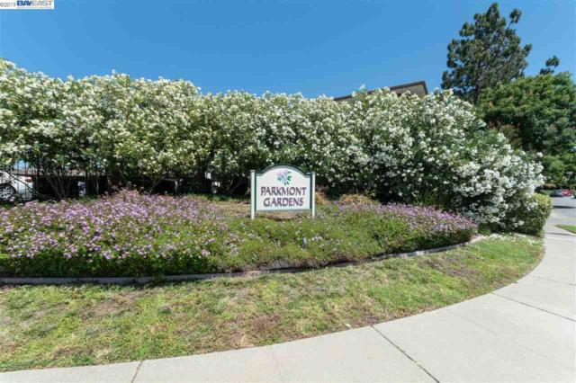 38500 Paseo Padre Pkwy #301, Fremont, CA 94536 (#40872846) :: Realty World Property Network