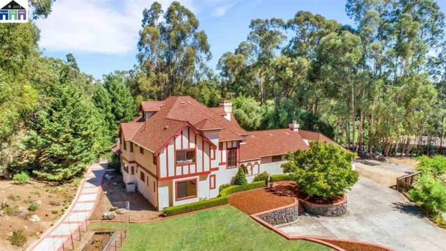 11270 Sun Valley, Oakland, CA 94605 (#40875526) :: Realty World Property Network