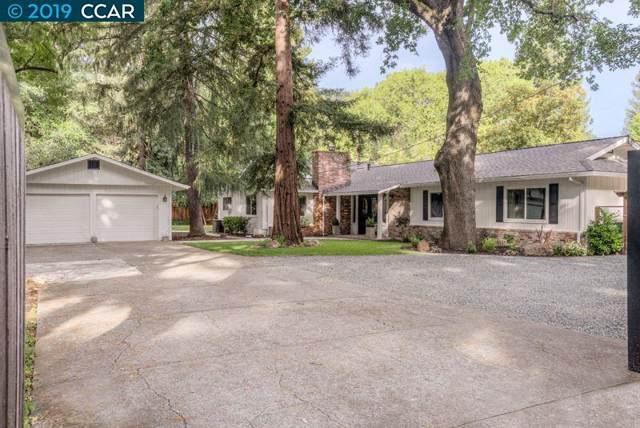 2617 Danville Blvd, Alamo, CA 94507 (#40877815) :: Armario Venema Homes Real Estate Team