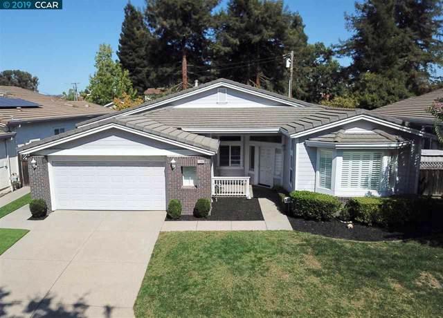 1290 Laurel Oak Ln, Walnut Creek, CA 94595 (#40878144) :: The Lucas Group