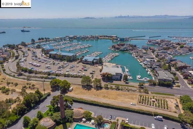 1400 Pinnacle Ct #214, Richmond, CA 94801 (#40878309) :: Realty World Property Network