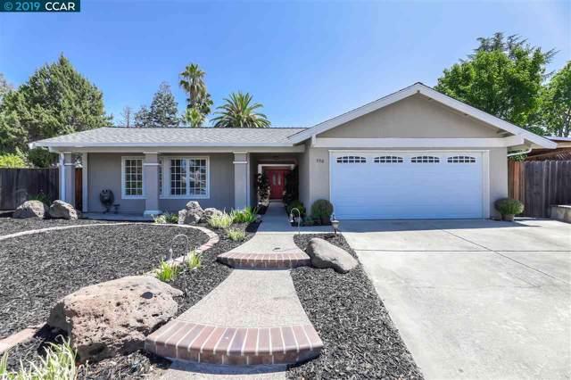 590 Tannet Court, Pleasanton, CA 94566 (#40878962) :: Armario Venema Homes Real Estate Team