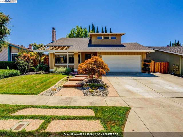 185 Quinault Way, Fremont, CA 94539 (#40880047) :: Blue Line Property Group