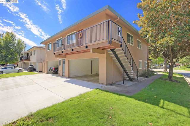 2197 Arroyo Ct #4, Pleasanton, CA 94588 (#40880426) :: The Lucas Group