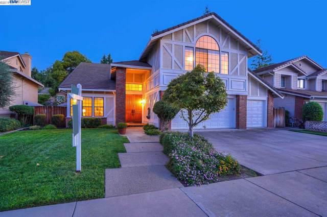 3066 Paseo Granada, Pleasanton, CA 94566 (#40880652) :: Armario Venema Homes Real Estate Team