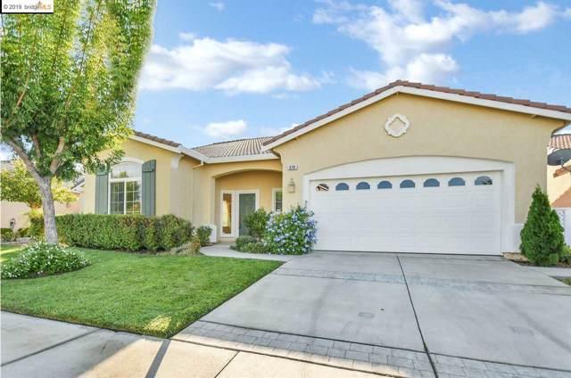 670 Stewart Way, Brentwood, CA 94513 (#40881201) :: Armario Venema Homes Real Estate Team