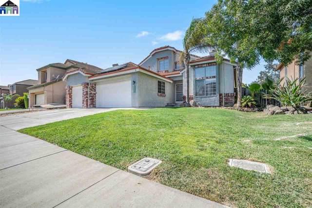 4676 Cove, Discovery Bay, CA 94505 (#40881348) :: Armario Venema Homes Real Estate Team