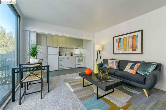 758 Kingston Ave #309, Oakland, CA 94611 (#40882220) :: The Lucas Group