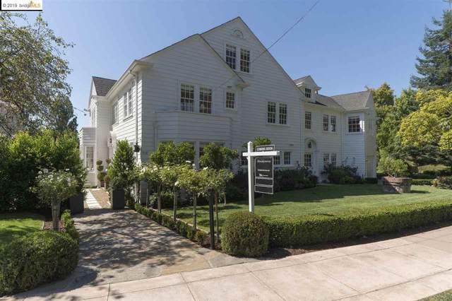 312 Sheridan Ave, Piedmont, CA 94611 (#40882784) :: Realty World Property Network