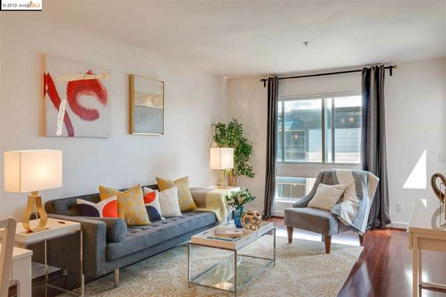6400 Christie Ave #4416, Emeryville, CA 94608 (#40882881) :: The Lucas Group