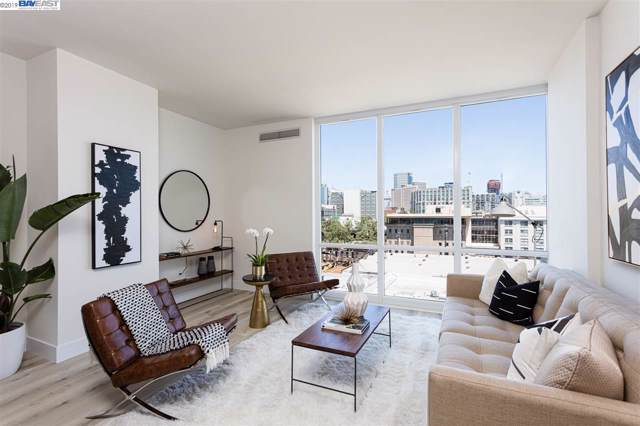 222 Broadway #712, Oakland, CA 94607 (#40883798) :: The Lucas Group