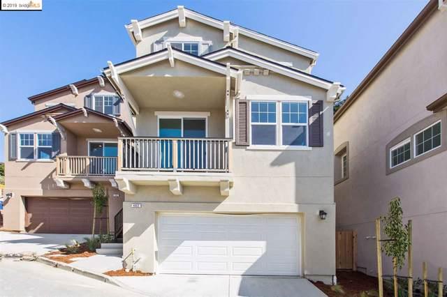 462 Colina Way, El Sobrante, CA 94803 (#40883896) :: Armario Venema Homes Real Estate Team