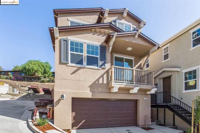 466 Colina Way, El Sobrante, CA 94803 (#40883906) :: Armario Venema Homes Real Estate Team