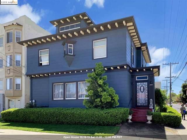 2100 Santa Clara Ave, Alameda, CA 94501 (#40884020) :: Armario Venema Homes Real Estate Team