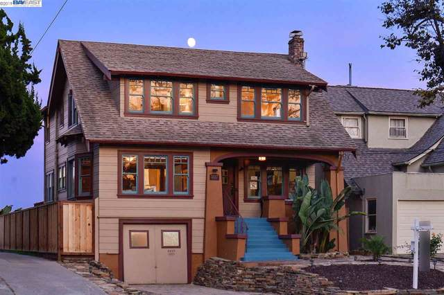 3327 Fernside Blvd, Alameda, CA 94501 (#40885837) :: Armario Venema Homes Real Estate Team