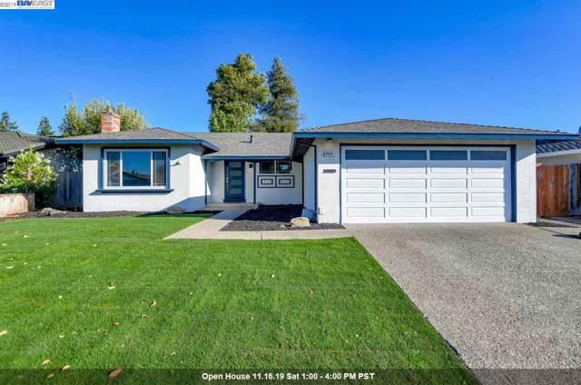 4954 Stafford Pl, Newark, CA 94560 (#40886375) :: Armario Venema Homes Real Estate Team