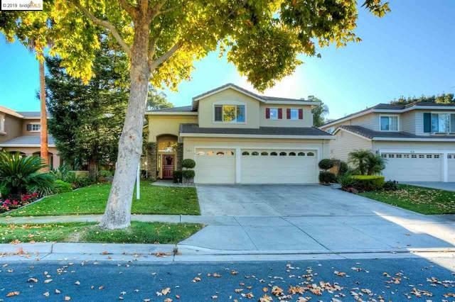 616 Red Rome Ln, Brentwood, CA 94513 (#40886594) :: Armario Venema Homes Real Estate Team