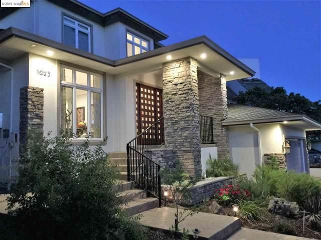 1023 Willow Lake Rd, Discovery Bay, CA 94505 (#40888495) :: Armario Venema Homes Real Estate Team