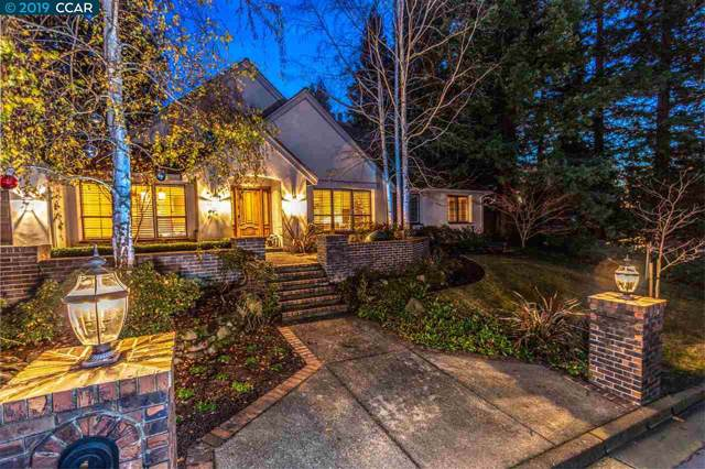 5150 Blackhawk Dr, Danville, CA 94506 (#40891152) :: Realty World Property Network