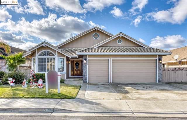 2036 Windward Pt, Discovery Bay, CA 94505 (#40891197) :: Armario Venema Homes Real Estate Team