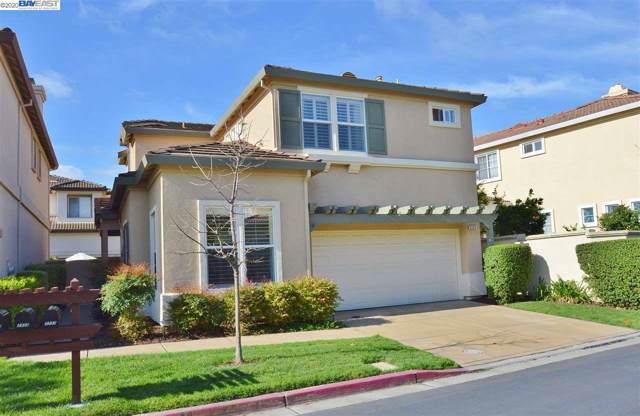 3732 Florian Street, Pleasanton, CA 94588 (#40891676) :: Armario Venema Homes Real Estate Team