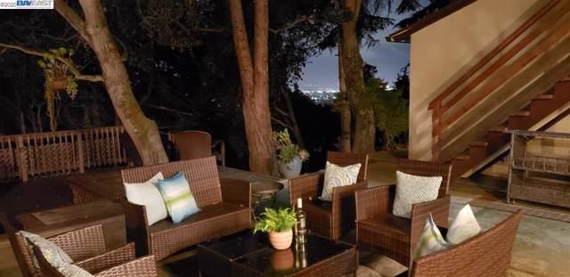 4225 Oak Hill Rd, Oakland, CA 94605 (#40891989) :: Armario Venema Homes Real Estate Team