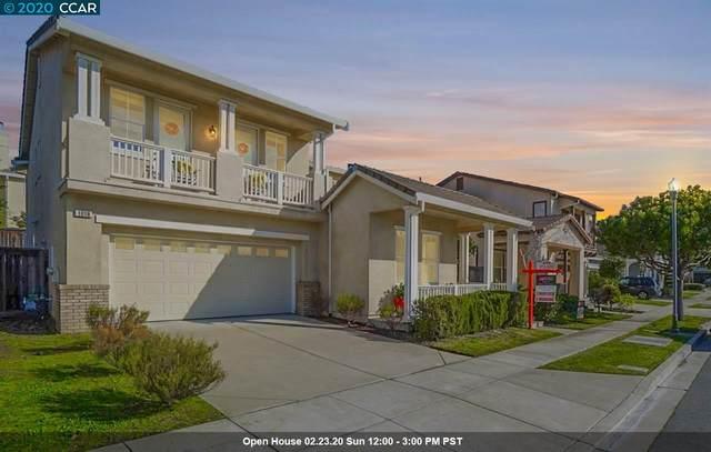 1018 Shorebird Dr, Hercules, CA 94547 (#40894897) :: Kendrick Realty Inc - Bay Area