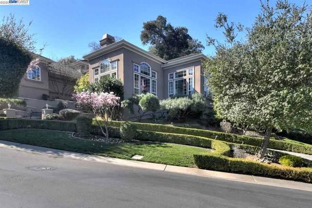 2015 Valley Oak, Pleasanton, CA 94588 (#40897002) :: Armario Venema Homes Real Estate Team