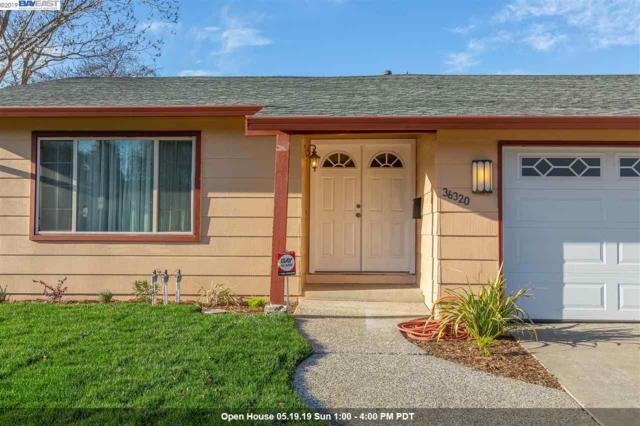36320 La Salle Dr, Newark, CA 94560 (#40860636) :: Armario Venema Homes Real Estate Team