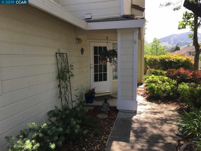 1100 Crest Ridge Ln, Concord, CA 94521 (#40863123) :: The Grubb Company